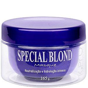K.PRO Special Blond Máscara Capilar 165g
