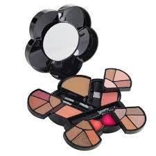 LUISANCE Kit de Maquiagem Magic Flower L026