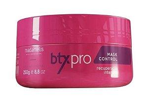 MADAMELIS Máscara Capilar btxpro Mask Control 250g