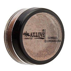 MAX LOVE Sombra Iluminadora Naked 05 2,5g