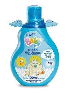 MURIEL Baby Menino Loção Hidratante 100ml