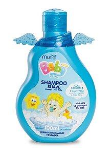MURIEL Baby Menino Shampoo Suave 100ml