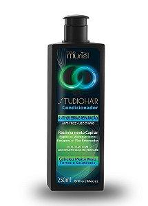 MURIEL Studio Hair Antiquebra e Reparação Condicionador 250ml