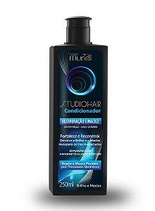 MURIEL Studio Hair Restauração e Maciez Condicionador 250ml