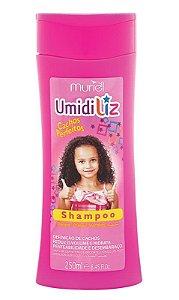 MURIEL Umidiliz Kids Cachos Perfeitos Shampoo 250ml