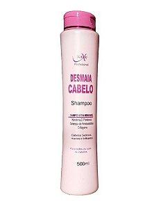 NAXOS Desmaia Cabelo Shampoo 500g