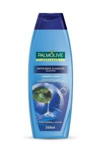 PALMOLIVE Naturals Anticaspa Clássico Shampoo 350ml