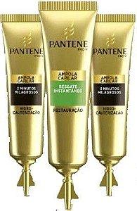 PANTENE Summer Edition Kit Bomba de Reparação