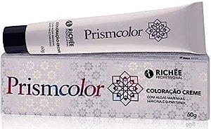 RICHÉE Professional Prismcolor Coloração Permanente 10.0 Louro Claríssimo