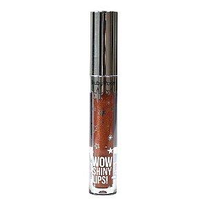 RUBY ROSE Gloss Labial Wow Shiny Lips! HB-8218 cor 46