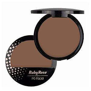 RUBY ROSE Pó Facial HB-7212 PC21
