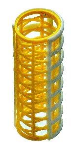 SANTA CLARA Bob com Capa n°01 18mm cores sortidas 12Un (092)