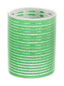 SANTA CLARA Bob com Velcro 50mm cores sortidas importado 6un (1008)