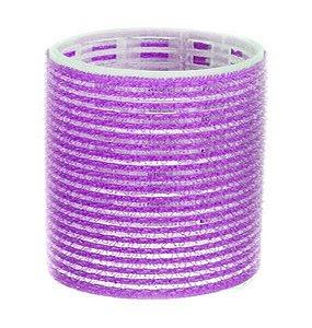 SANTA CLARA Bob com Velcro 70mm cores sortidas importado 6un (1231)