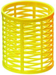 SANTA CLARA Bob sem Capa n°07 53mm cores sortidas 12Un (091)