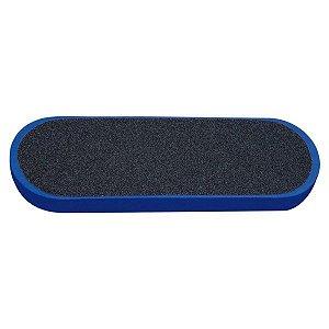 SANTA CLARA Lixa para Pés 15mm Soft Simples Lixa Preta E.V.A. (2647)