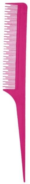 SANTA CLARA Pente Profissional Desfiador Color Wind 180° Rosa (4941)