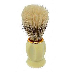 SANTA CLARA Pincel para Barbear com Pelo Misto 2013W Importado (2155)