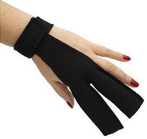SANTA CLARA Protetor para Dedos da mão contra queimadura das Prancha (496)