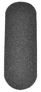 SANTA CLARA Refil de Lixa para os Pés Ref.753/754 Grossa Preta 12un (2276)