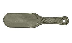 SANTA CLARA Suporte para Lixa para os Pés Ref.655/689 Acrílico Fume (2974)