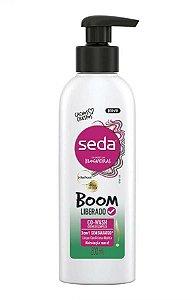 SEDA Boom Liberado Co-wash Creme de Limpeza 200ml