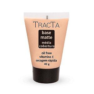 TRACTA Base Matte Média Cobertura 02
