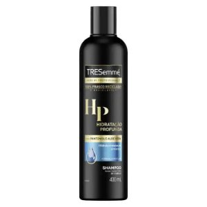 TRESemmé Hidratação Profunda Shampoo 400ml