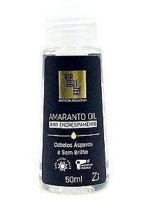 VERBALIZE Amaranto Oil Anti Encrespamento 50ml