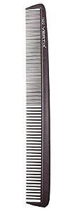 VERTIX Pente Profissional de Silicone Modelo 1622