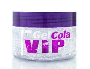 VIP HAIR Gel Cola Ultra Fixação 500g