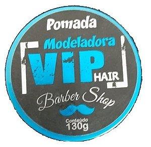 VIP HAIR Pomada Modeladora Barber Shop 130g