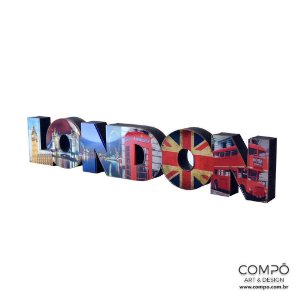 Cidades - London