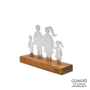 Familia #1