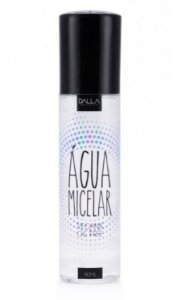 Agua Micellar Vegana Oil free - Dalla Make up