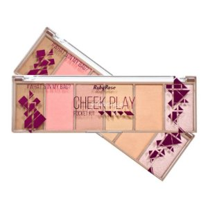 Paleta Cheek Play Pocket - Ruby Rose