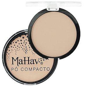 Pó Compacto - Mahav