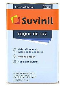 Suvinil Acrílico Semi-Brilho Branco Neve 18 Litros