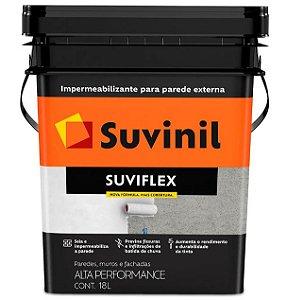 Suvinil Suviflex Branco 18 Litros