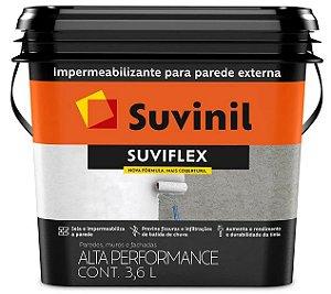Suvinil Suviflex Branco 3,6 Litros