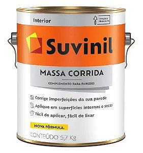 Suvinil Massa Corrida PVA 3,6L/5,7KG