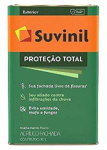 Suvinil Proteção Total Fosco Branco 18 Litros