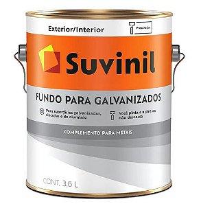 Suvinil Fundo para Galvanizados 3,6 Litros