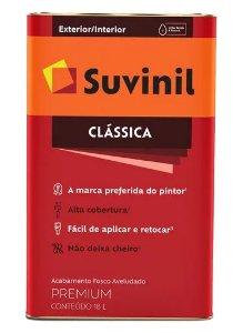 Suvinil Latex Maxx PVA 18 Litros