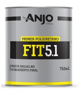 Anjo Catalisador Primer PU HS FIT 5.1 150ml