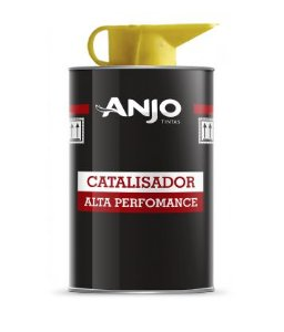 Anjo Catalisador Vinílico p/ Wash Primer 300ml
