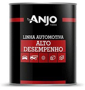 Anjo Massa Rápida Plus Cinza 900ml