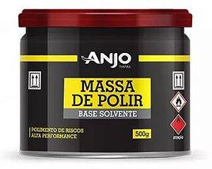 Anjo Massa p/ Polir Nº2 500g