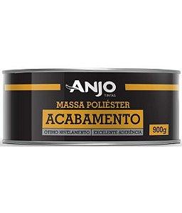 Anjo Massa Poliéster c/ Catalisador 900g