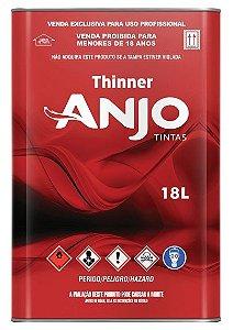 Anjo Thinner 2750 18 Litros